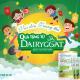 DairyGoat tặng 10.000 sản phẩm Goatlac 4 cho bé nhân dịp trung thu