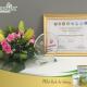 """Sữa dê Dairygoat nhận giải thưởng """"Thực phẩm đổi mới, sáng tạo đẳng cấp ASEAN"""""""