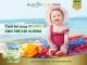Cách bổ sung Vitamin D cho trẻ còi xương